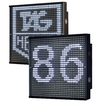 Modulo Tabellone Display HL950 Tag Heuer